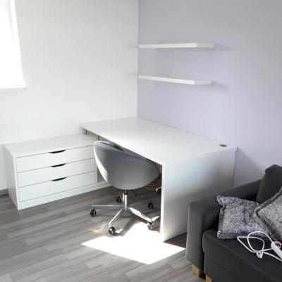 Büro in Podersdorf