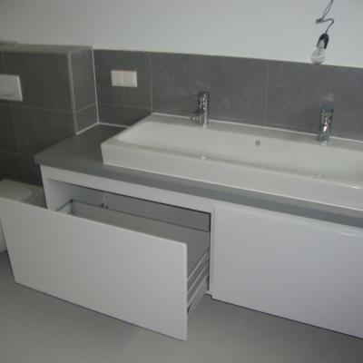 Badezimmer in Neusiedl am See