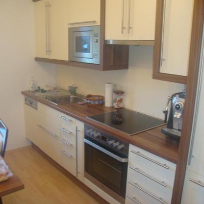 Küche in Schladming