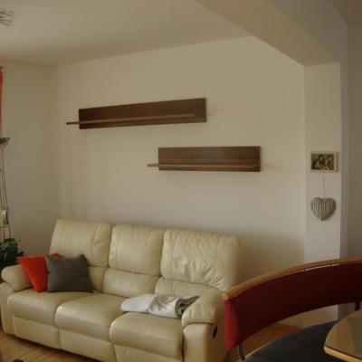 Wohnzimmer in Apetlon