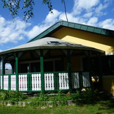 Terrassenüberdachung in Kärnten